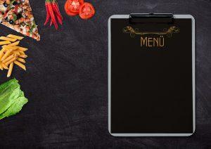 איך להכין תפריט באנגלית למסעדה? המדריך המלא